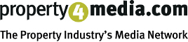 Property4Media Logo